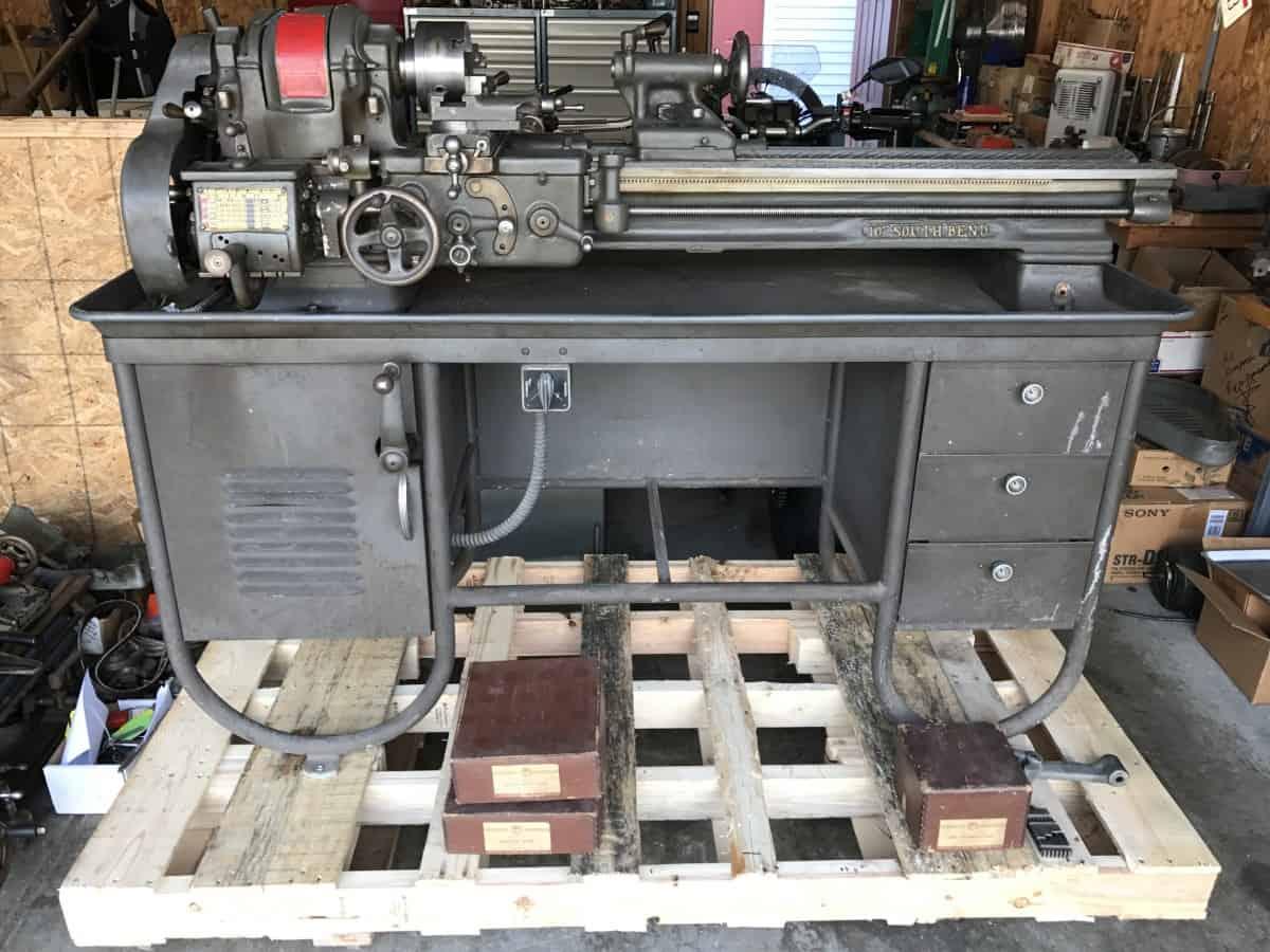 Sold Machines - MKE Machine